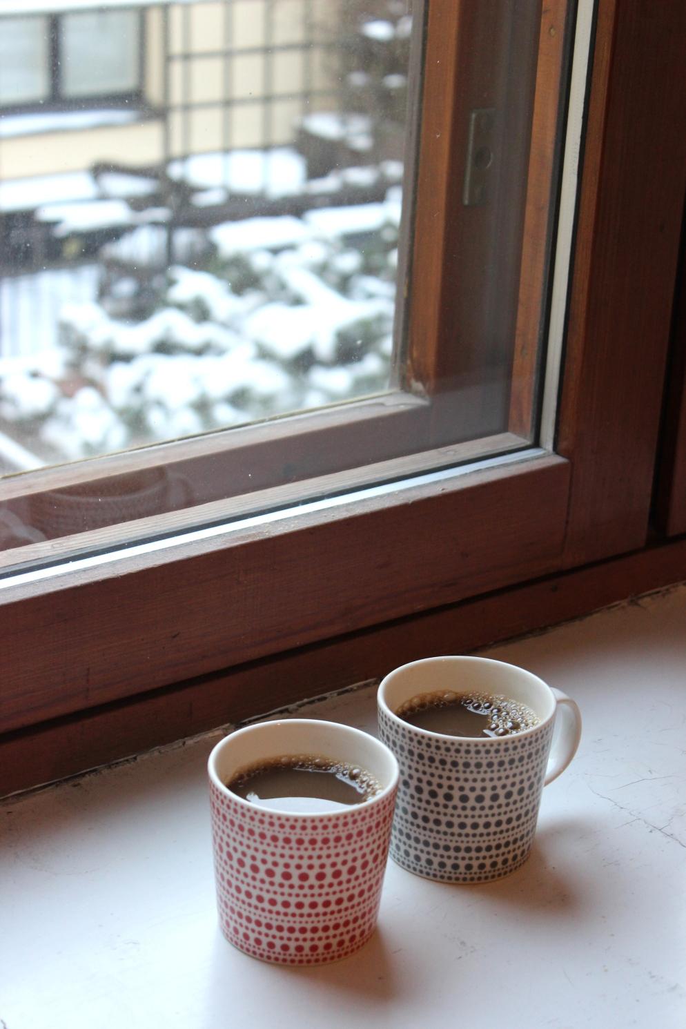 kaffesöndag