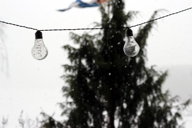 snöjanuari