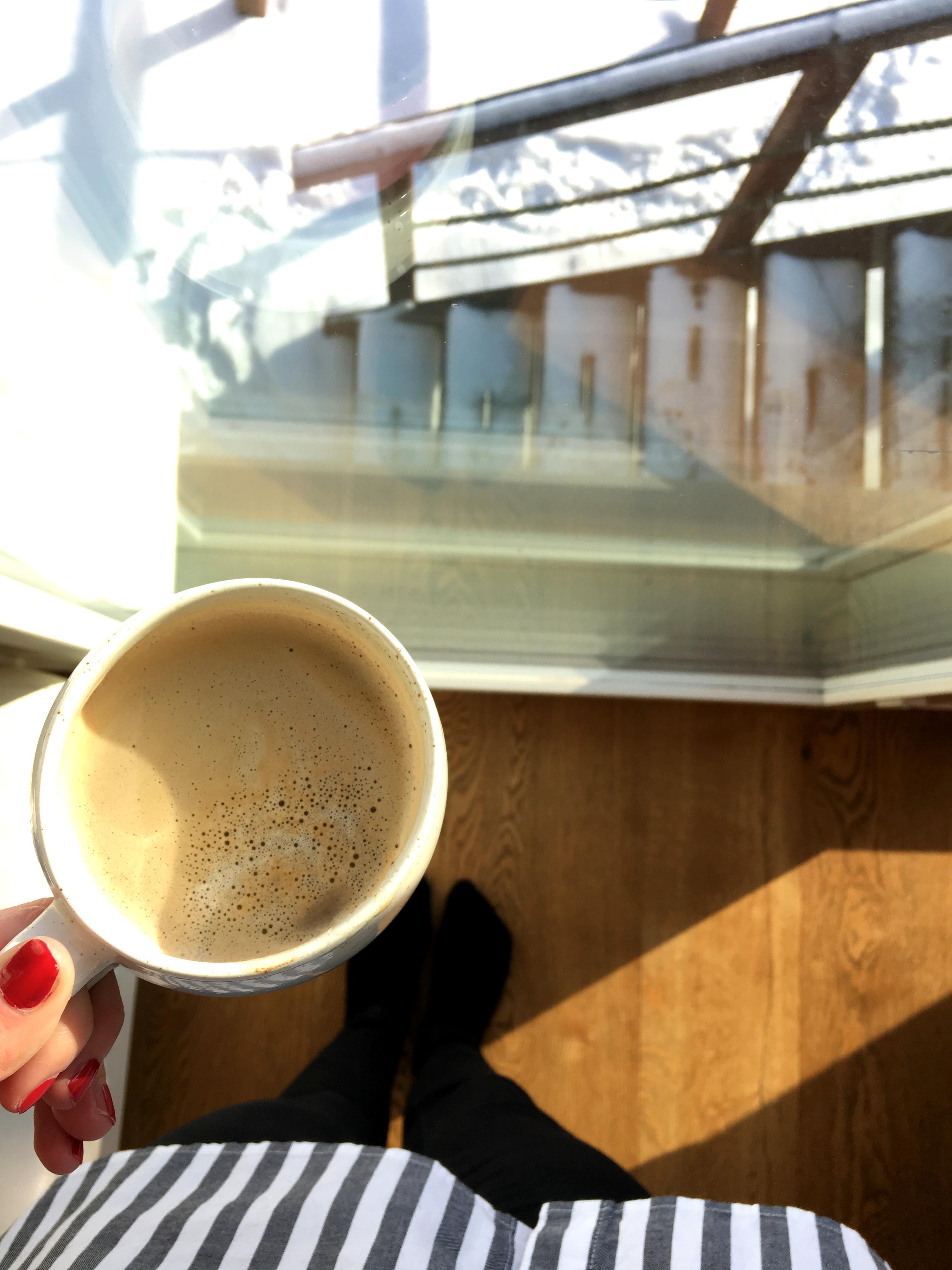 kaffeivichtis